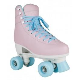 Roller Quad Rookie Bubblegum Pink