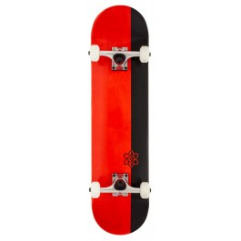 Skate Rocket Invert Series Red 7.5