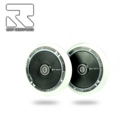 Roues Root Industries Air White 110mm