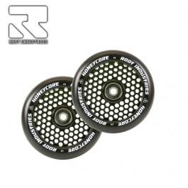 Roues Root Industries Honeycore 120mm Black