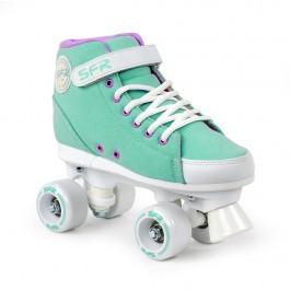 Roller Quad SFR Vision Sneaker Vert
