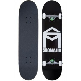 Skate Sk8mafia House 7,75