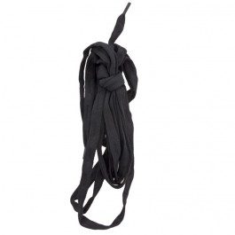 Lacets roller Seba BLACK (230cm)