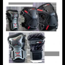 Pack de Protections Seba Protective x 3