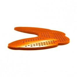 Protège dents Sisu ultralight tangerine orange