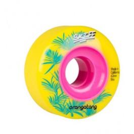 roues Orangatang Skiff 62mm 86a