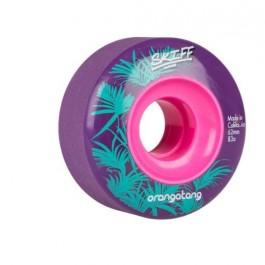 roues Orangatang Skiff 62mm 83a
