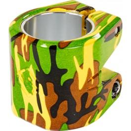 Double collier de serrage Essence Camouflage Striker (couleur au choix)