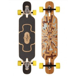 Longboard Loaded Tan Tien 39