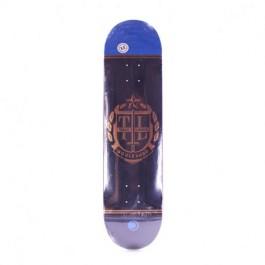 Deck Boulevard Skate Co Tiago Shield 8