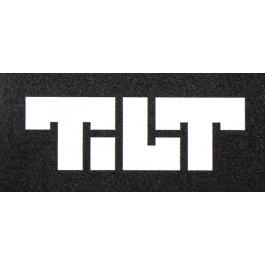 Sticker Block Tilt (couleur au choix)