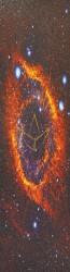 Acheter Grip Blunt Galaxy orange
