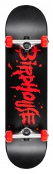 Acheter Skate Birdhouse Stage 2 Blood Logo 8""