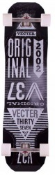 Acheter Longboard Original vecter 37 establishedLongboard Original vecter 37 established