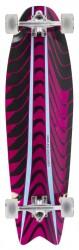 "Acheter  Longboard Mindless Swallow Tail rose 34"""
