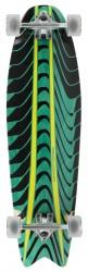 "Acheter  Longboard Mindless Swallow Tail vert 34"""