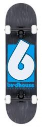 "Acheter Skate Birdhouse Stage 3 B Logo Black/Blue 8"""