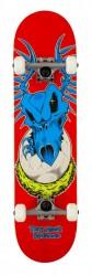 """Acheter Skate Birdhouse Falcon Egg 7.75"""" Rouge"""
