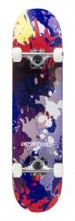 "Acheter Skate Enuff Splat 7.75""x31"" Red/Blue"