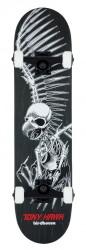 """Acheter Skate Birdhouse Stage 3 Full SkullBlack 7.75"""""""
