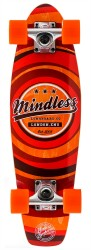 Acheter Cruiser Mindless Stained Daily II Orange