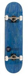 """Acheter Skate Enuff Logo Stain 7.75""""x31.5""""  Blue"""