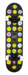 """Acheter Skate Birdhouse Stage 3 Armanto Floral 7.75"""""""