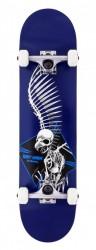 """Acheter Skate Birdhouse Stage 1 Full Skull 2 7.5"""""""