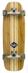"""Acheter Longboard Mindless Surf Skate Bamboo 30"""""""