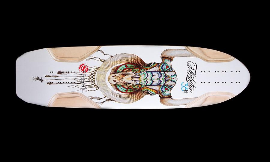 Deck Original Arbiter 36 Kt Chez Easyriser N 176 1 Livraison