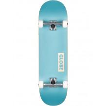 "Skate Globe Goodstock complete Steel Blue 8.75"""
