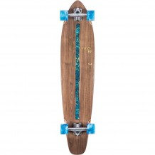 Longboard Globe Byron Bay Walnut/River 43""
