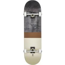 """Skate Globe G2 Half Dip 2 - Black/Tobacco 8.375"""""""