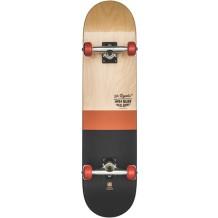 """Skate Globe G2 Half Dip 2 - Natural/Rust 7.75"""""""
