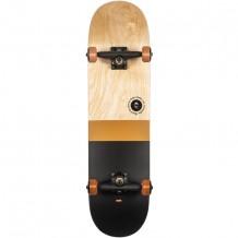 """Skate Globe G2 Half Dip 2 - Natural/Pecan 8.25"""""""