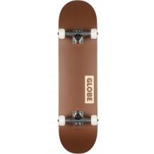 """Skate Globe Goodstock Clay 8.5"""""""