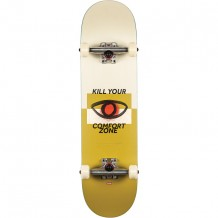 "Skate Globe G1 Comfort Zone 8.125"""