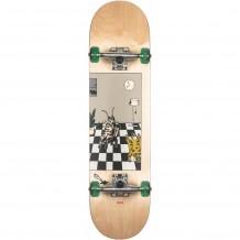 "Skate Globe G1 Roaches Natural 8"""