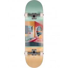 "Skate Globe G2 Tarka Plaza 8.375"""