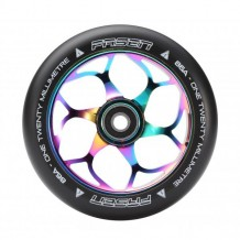 Roue Fasen 120mm oil slick
