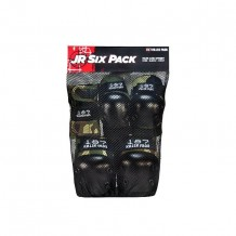 Pack de protections Junior complet camo