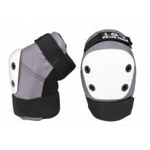 Coudieres 187 killer Pro pads gris/blanc