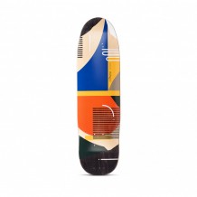 Deck Loaded Coyote Hola Lou 30.75""