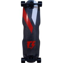 Longboard Curb Skateboard Core 34""
