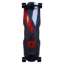 Longboard Curb Freeride Core 34""