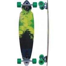 "Longboard Curb Skateboard Jam 37"""