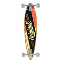 Deck Original pintail 37 Bamboo