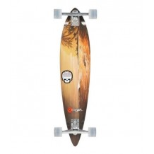 Deck Original pintail 37 Joe Hodnicki