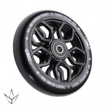 Roue Blunt 120mm Lambo black