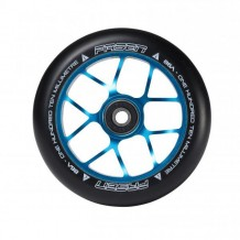 Roue Blunt Jet 110mm blue